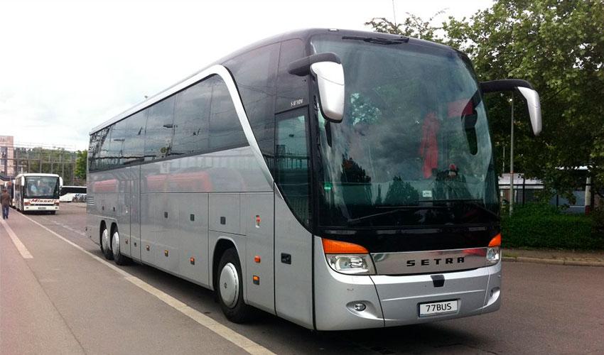 Автобус СЕТРА