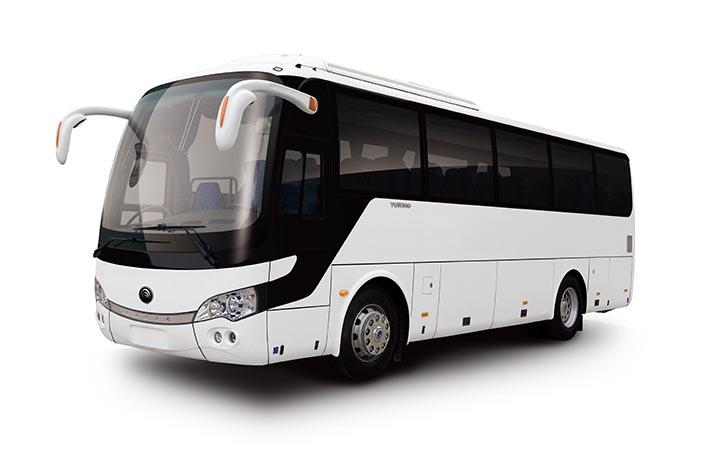 Автобус Ютонг 39
