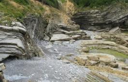 Геологические экскурсии