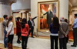 Экскурсии в музеи
